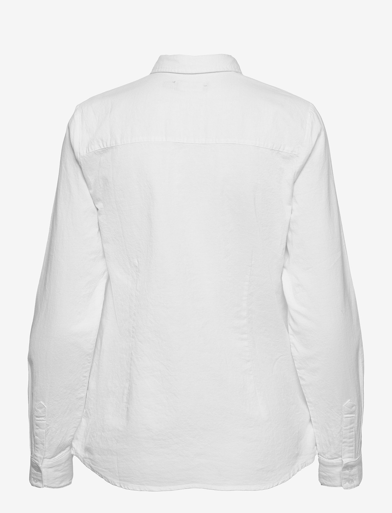 Fransa - FRZAOXFORD 1 Shirt - overhemden met lange mouwen - white - 1