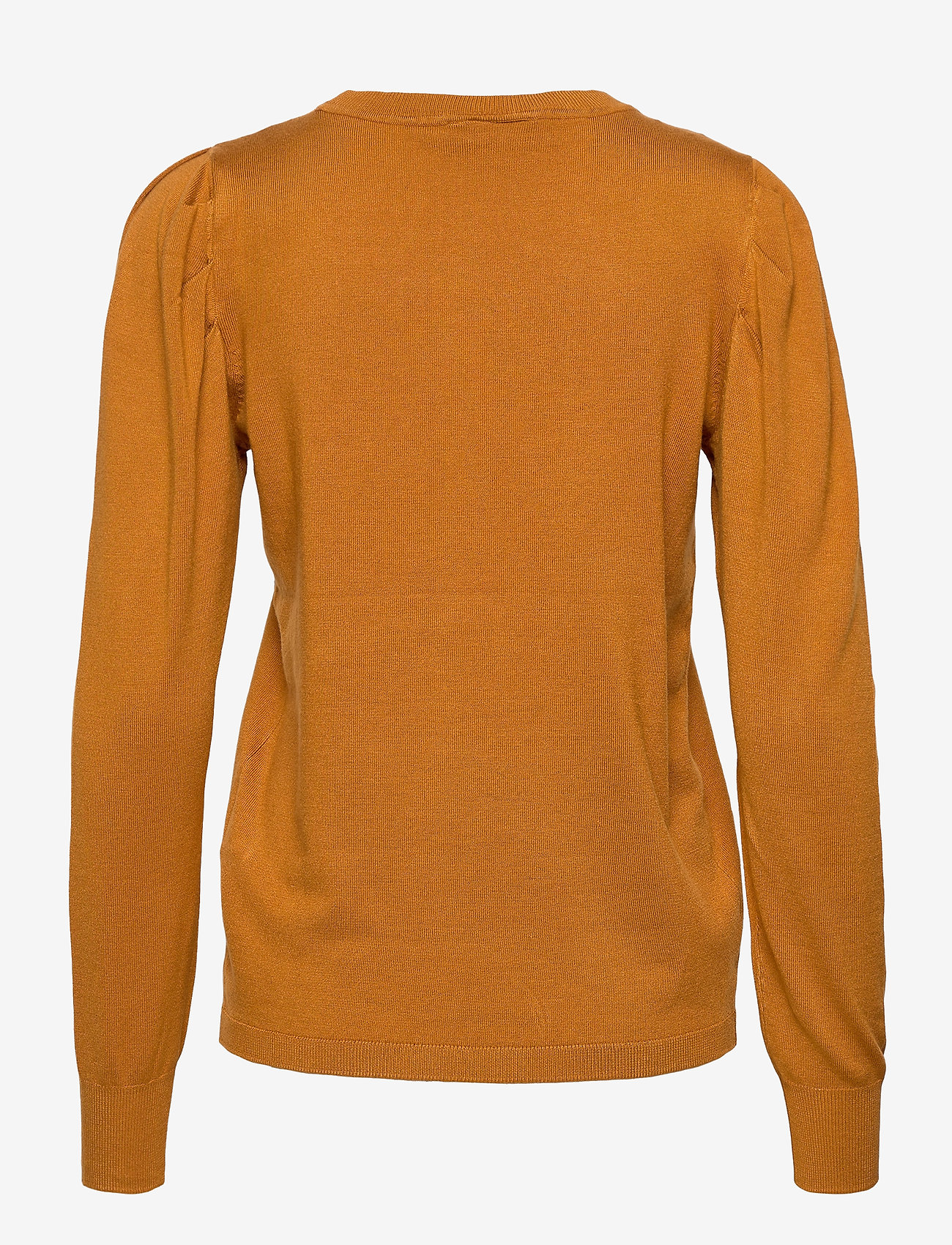 Fransa - ZUBASIC 130 Pullover - jumpers - cathay spice - 1