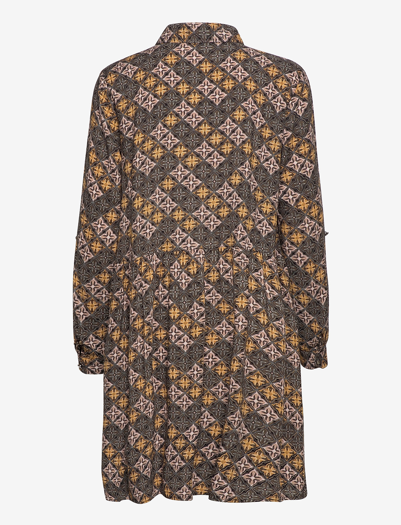 Fransa - FRMAORI 2 Dress - alledaagse jurken - misty rose mix - 1