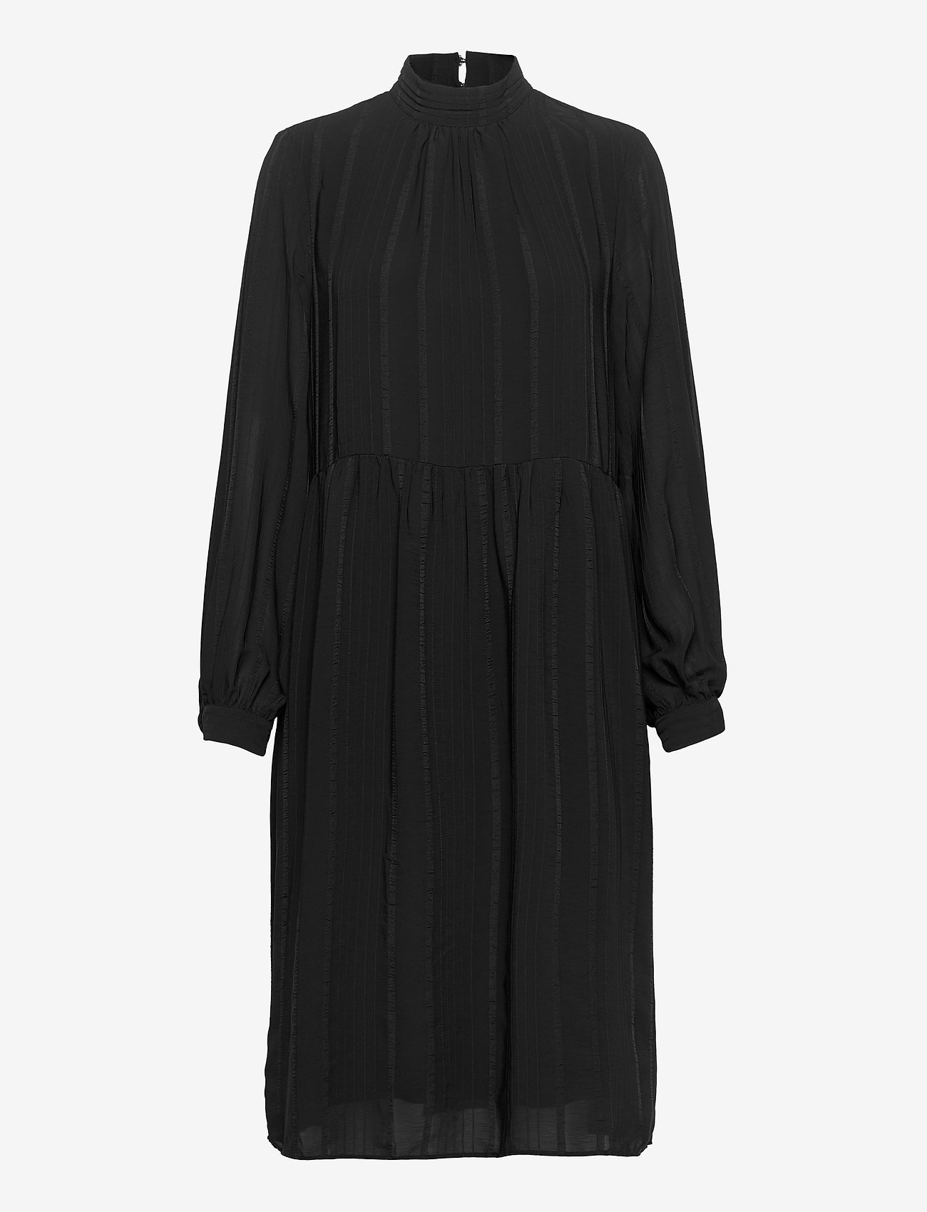 Fransa - FRMASTRI 1 Dress - midi jurken - black - 0