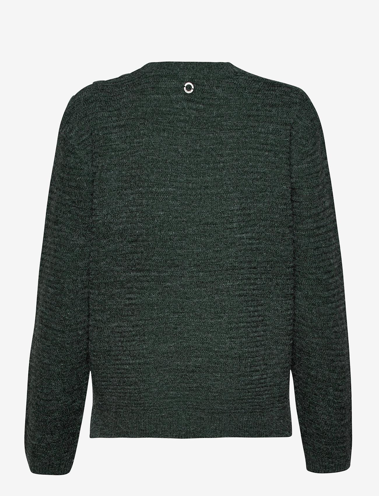 Fransa - FRLEMERETTA 1 Pullover - jumpers - ponderosa pine melange - 1