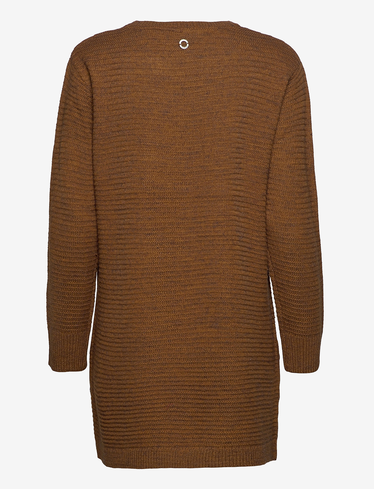 Fransa - FRMERETTA 3 Pullover - jumpers - cathay spice melange - 1