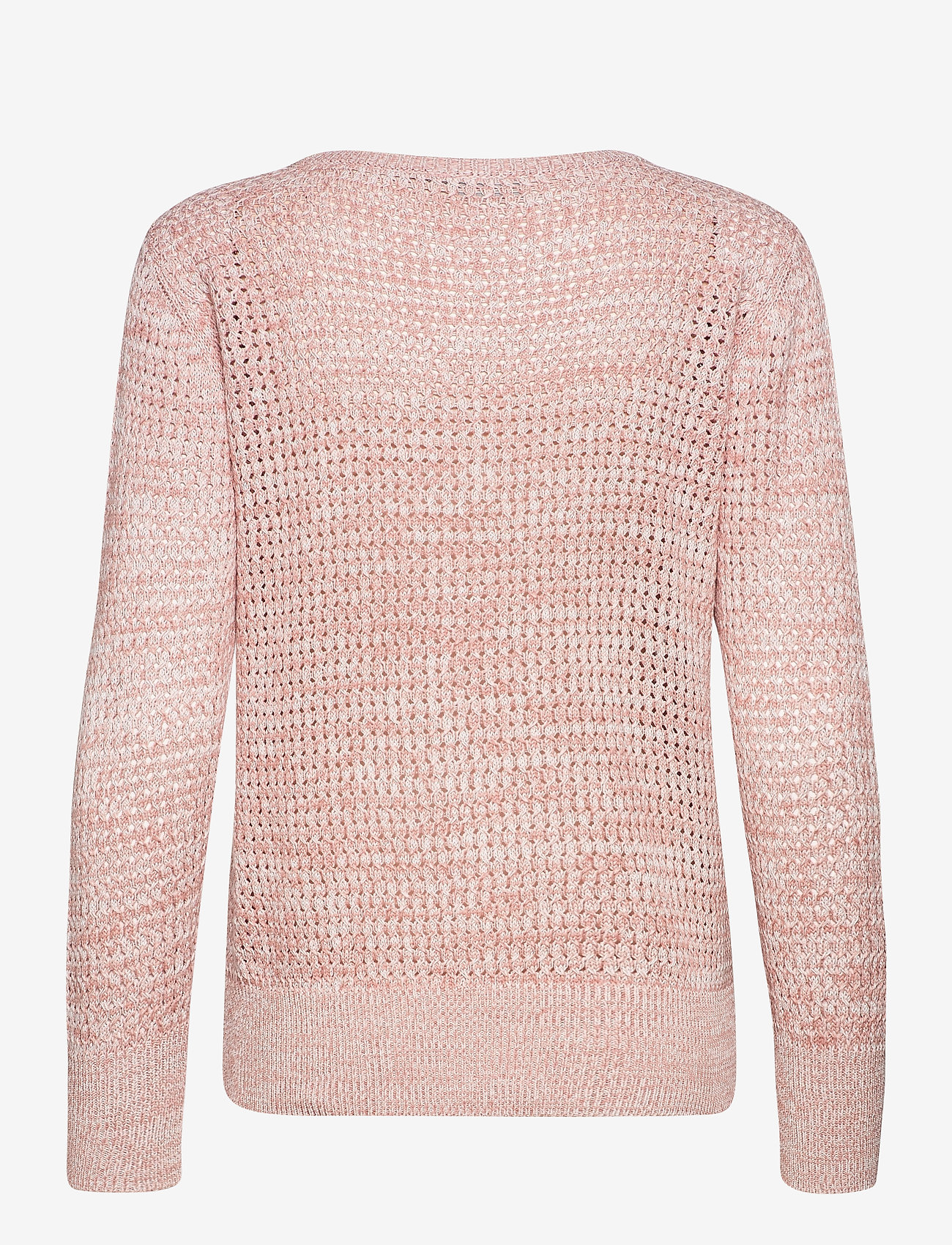 Fransa - FRPERIDGE 2 Pullover - jumpers - misty rose mix - 1