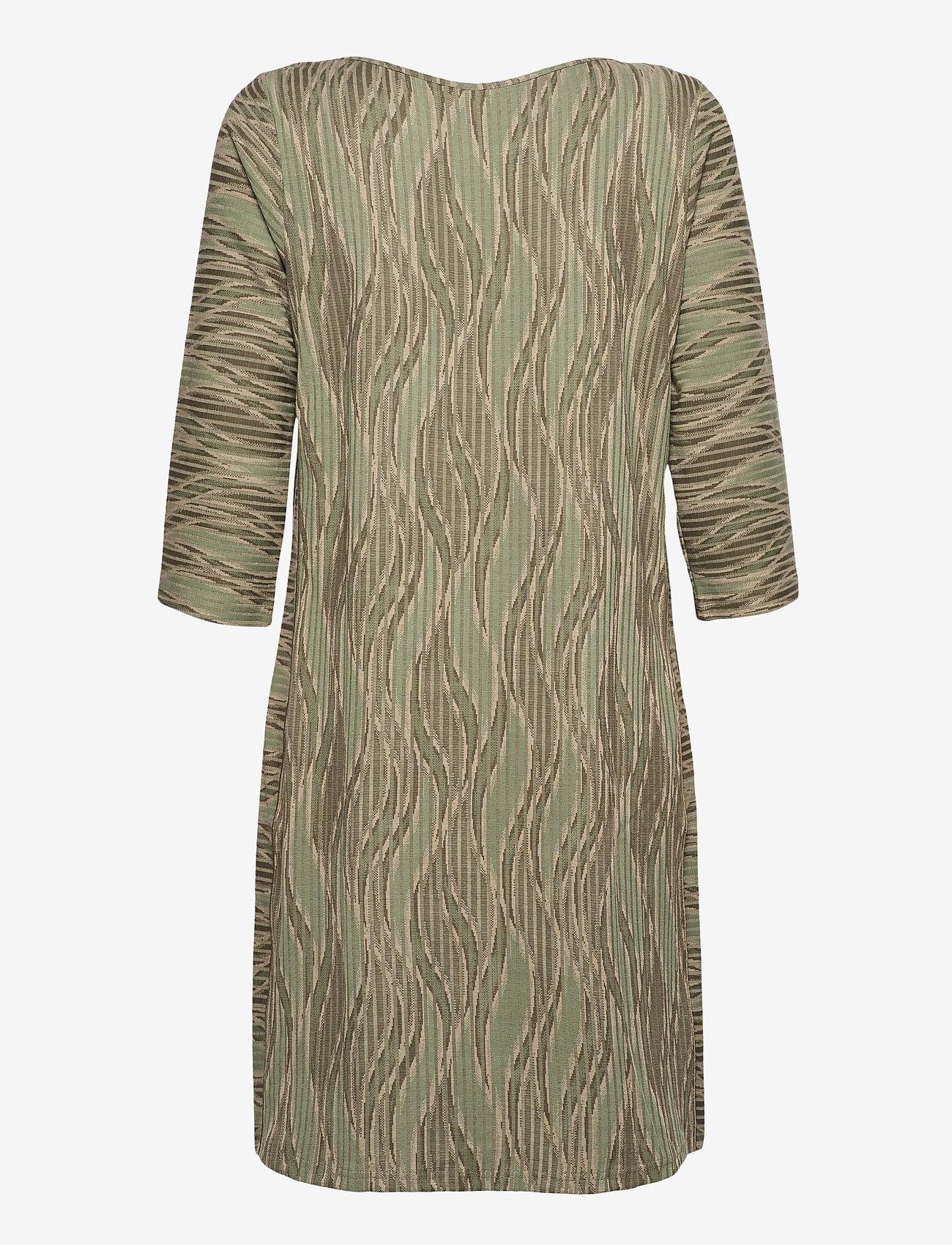 Fransa - FRPEMISO 2 Dress - alledaagse jurken - hedge mix - 1