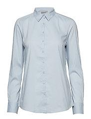 Zashirt 1 Shirt - CASHMERE BLUE