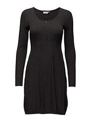 Zubasic 99 Dress - RAW MELANGE