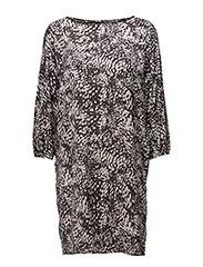 Dadope 1 Dress - PHANTOM MIX