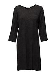 Zulay 3 Dress - RAW MELANGE