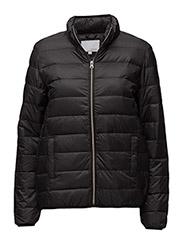 Fadown 2 Jacket - BLACK