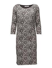 Fisoft 2 Dress - GREY DAWN MIX