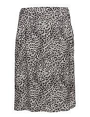 Jyleo 3 Skirt - BLACK MIX