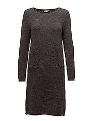 Jimella 1 Dress - RAW MELANGE