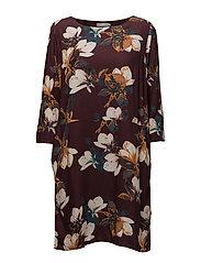 Jyfina 1 Dress - FUDGE MIX