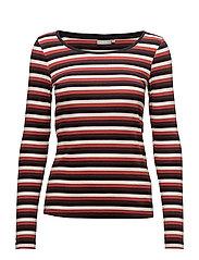 Jirib 1 T-shirt - BOSSA NOVA MIX