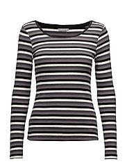 Jirib 1 T-shirt - GREY DAWN MIX