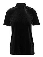 Jivelvet 1 T-shirt - BLACK