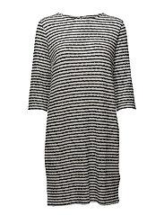 Mitine 1 Dress - ANTIQUE MIX