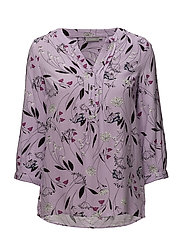 Matop 1 Blouse - ORCHID BLOOM MIX