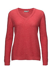 Mithin 2 Pullover - TEABERRY MELANGE