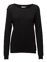 Zudot 9 Pullover - BLACK
