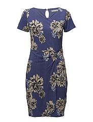 Niprint 2 Dress - MARLIN MIX