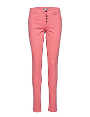 Natwill 1 pants - PINK LEMONADE
