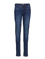 Nostitch 3 Jeans - SIMPLE BLUE DENIM