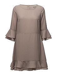 Nacomma 3 Dress - SATELLITE MIX