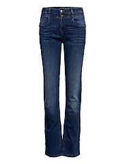 Zomal 2 Jeans Denim - METRO BLUE DENIM