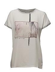 Miwind 1 T-shirt - ANTIQUE