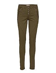 Ticut 1 Pants - TARMAC