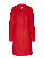Pawool 1 Outerwear - CHINESE RED