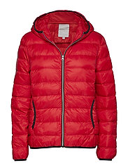 Padown 1 Outerwear - CHINESE RED