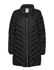 Padown 3 Outerwear - BLACK