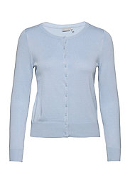 Zubasic 60 Cardigan - CASHMERE BLUE