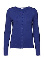 Zubasic 60 Cardigan - CLEMATIS BLUE MELANGE