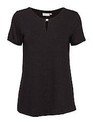 Piskater 1 T-shirt - BLACK