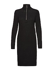 Pimella 4 Dress - BLACK