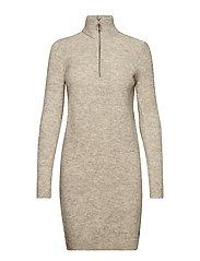 Pimella 4 Dress - SATELLITE MELANGE
