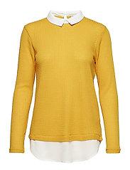 Pirex 4 T-shirt - SUNFLOWER