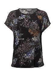 Piround 1 T-shirt - SPECIAL COLOUR MIX 1