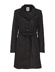 Panan 1 Outerwear - BLACK