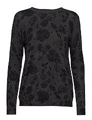Zuvic 154 Pullover - RAW MELANGE MIX