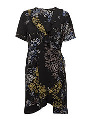 Fransa - Pakimono 5 Dress
