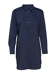 Tipoplin 1 Shirt - BLACK IRIS