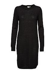 Rerino 5 Dress - BLACK