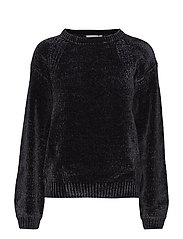Renille 1 Pullover - BLACK