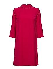 Rachoke 1 Dress - FUCHSIA