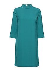 Rachoke 1 Dress - QUETZAL GREEN