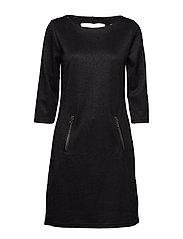 Resalt 1 Dress - BLACK